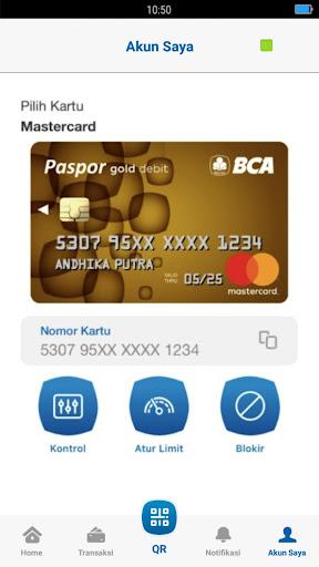 BCA mobile screenshot 4