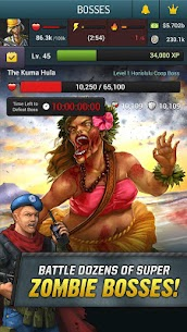Zombie Slayer MOD 2.28.1 (Unlimited Money) Apk 4