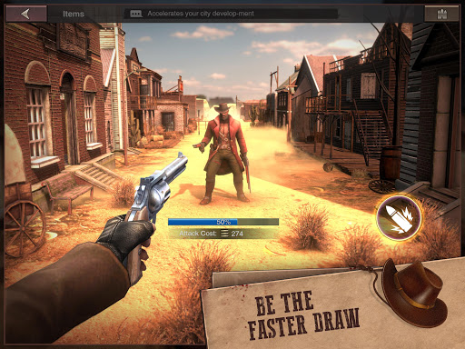 West Game 2.5.2 screenshots 19