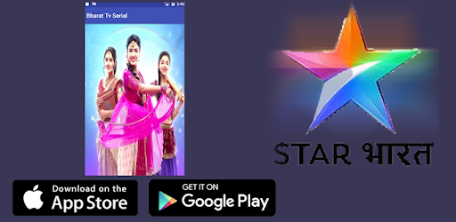 New Star Bharat TV Serials : Free Live HD Tips app (apk