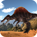 Dino Attack Simulator