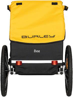 Burley Bee Child Trailer - Yellow alternate image 5