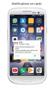 nBubble Pro - Notifications in bubble Screenshot