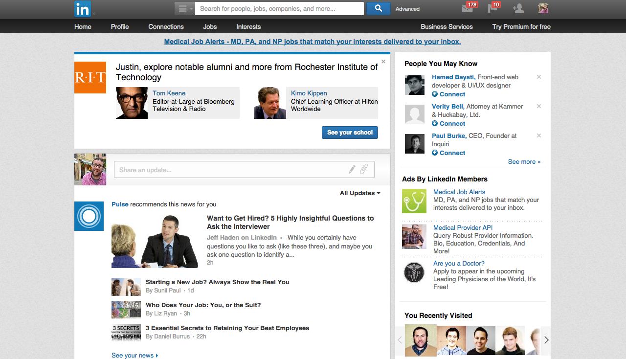 Welcome____LinkedIn