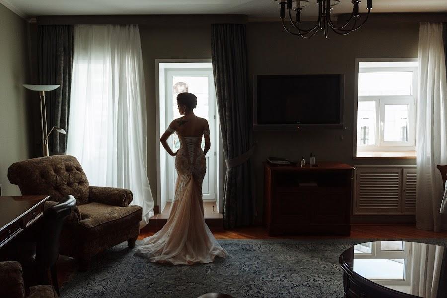 Wedding photographer Evgeniya Antonova (antonova). Photo of 21.02.2019