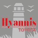 Hyannis Toyota icon