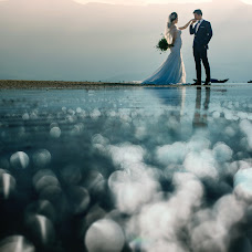 Wedding photographer Tin Trinh (tintrinhteam). Photo of 16.05.2018