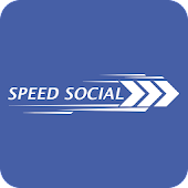 Speed Social for Facebook icon