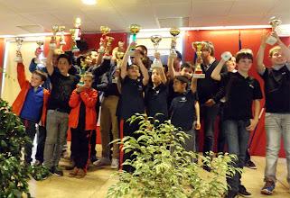 Photo: Vive le Top Jeunes 2015 à Dieppe !