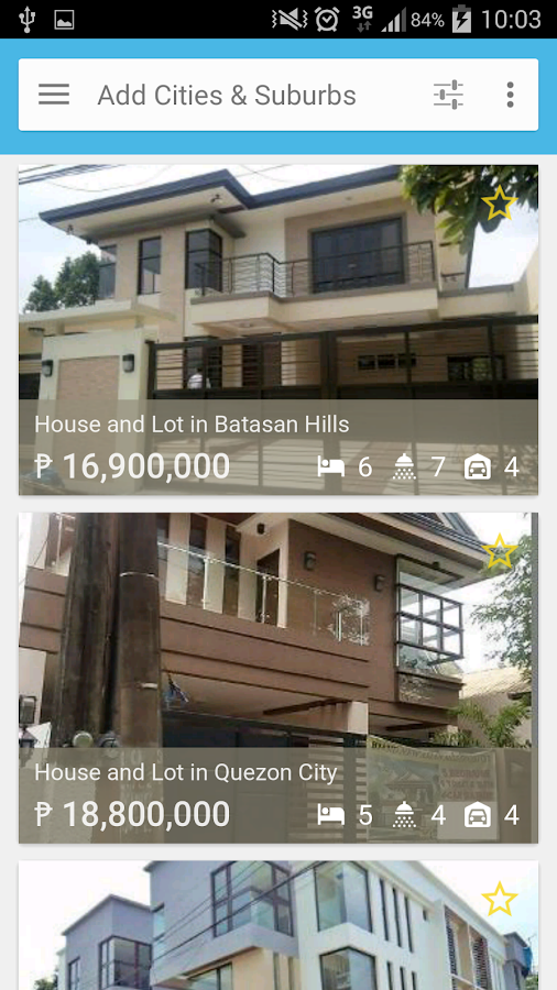 Property24 Philippines- screenshot