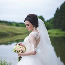 Wedding photographer Anna Meleschuk (AnnMell). Photo of 11.07.2017