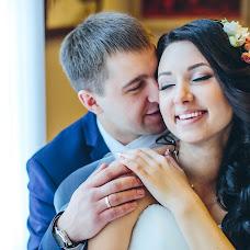 Wedding photographer Anna Arefeva (Arefeva). Photo of 15.02.2015