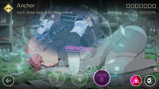 Cytus II screenshots 3