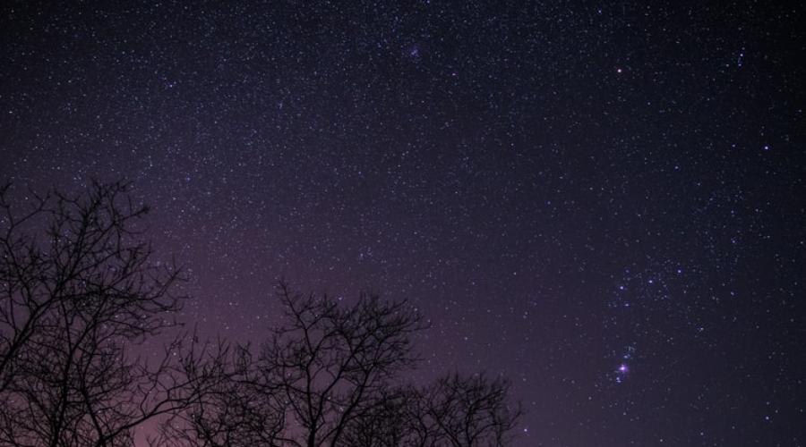 zvaigžņu vērošana