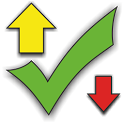 Price Compare. Calculator icon
