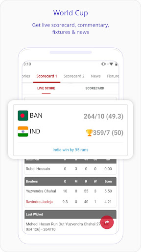 Dailyhunt (Newshunt)- Cricket, News,Videos 14.0.13 screenshots 1