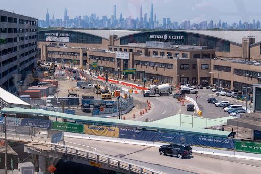 LaGuardia Airport's AirTrain clears last big hurdle as FAA approves $2.1 billion plan
