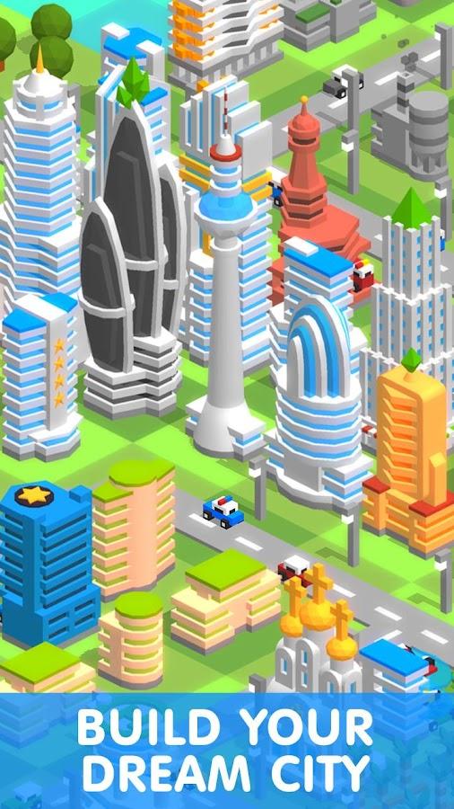 Tap Tap Builder- screenshot