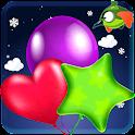 Color Balloon Jump icon