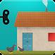 タイニーボップの世界のお家 - Androidアプリ