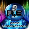 Rádio Embaixadores icon