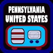 Pennsylvania USA Radio