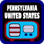 Pennsylvania USA Radio