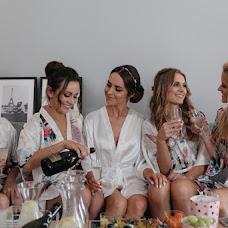 Wedding photographer Michal Jasiocha (pokadrowani). Photo of 10.09.2018