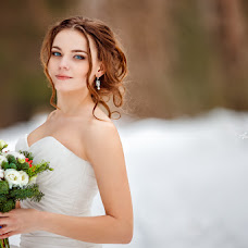 Wedding photographer Anastasiya Kuchina (nansys). Photo of 25.03.2015