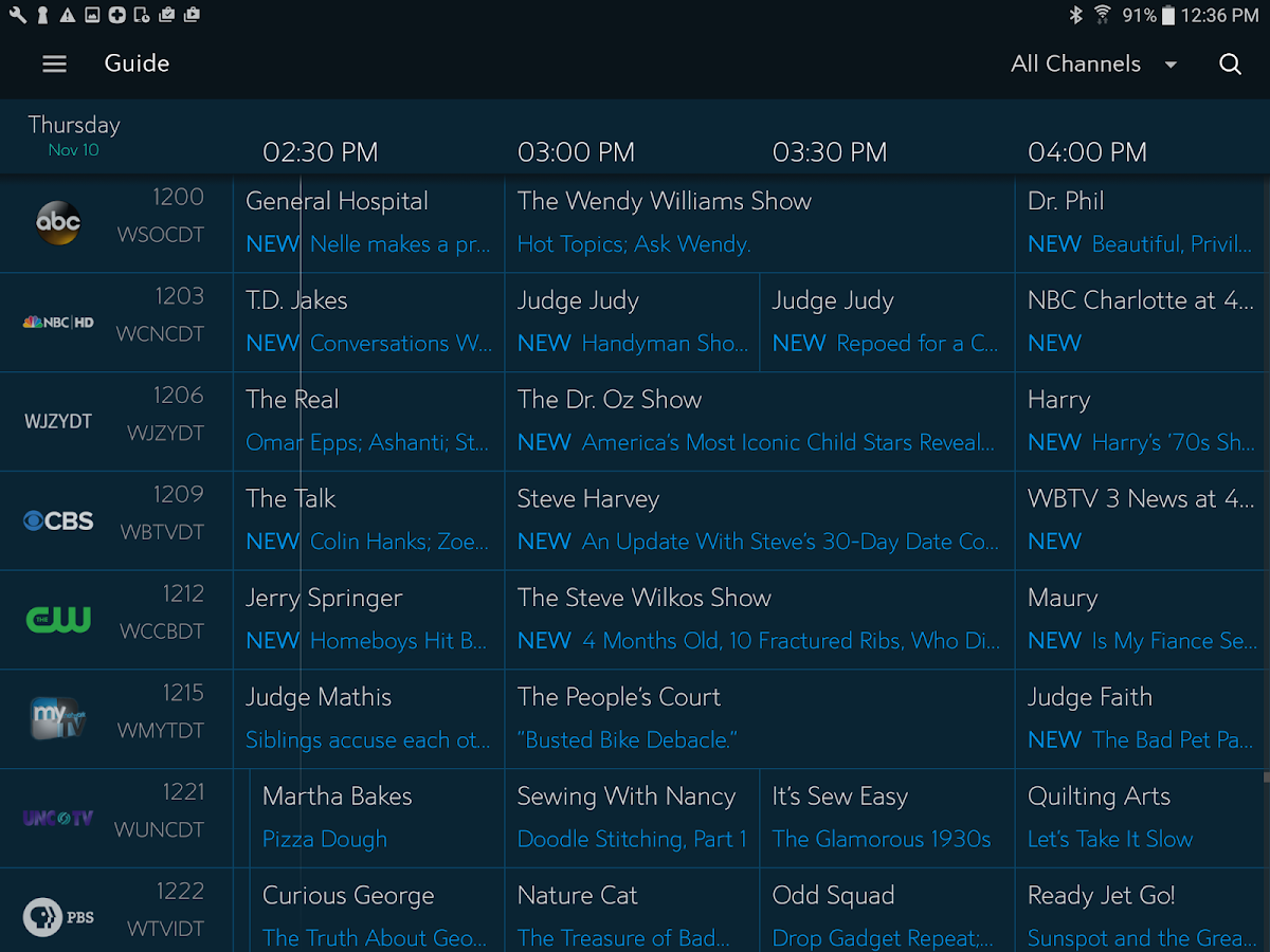Twc Tv 174 Android Apps On Google Play