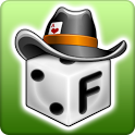 Farkle Solo Solitaire - Free icon