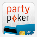 Party Poker Prepaid Card