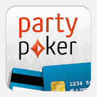 Party Poker Prepaid Card icon