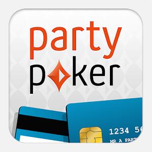 Party Poker Prepaid Card