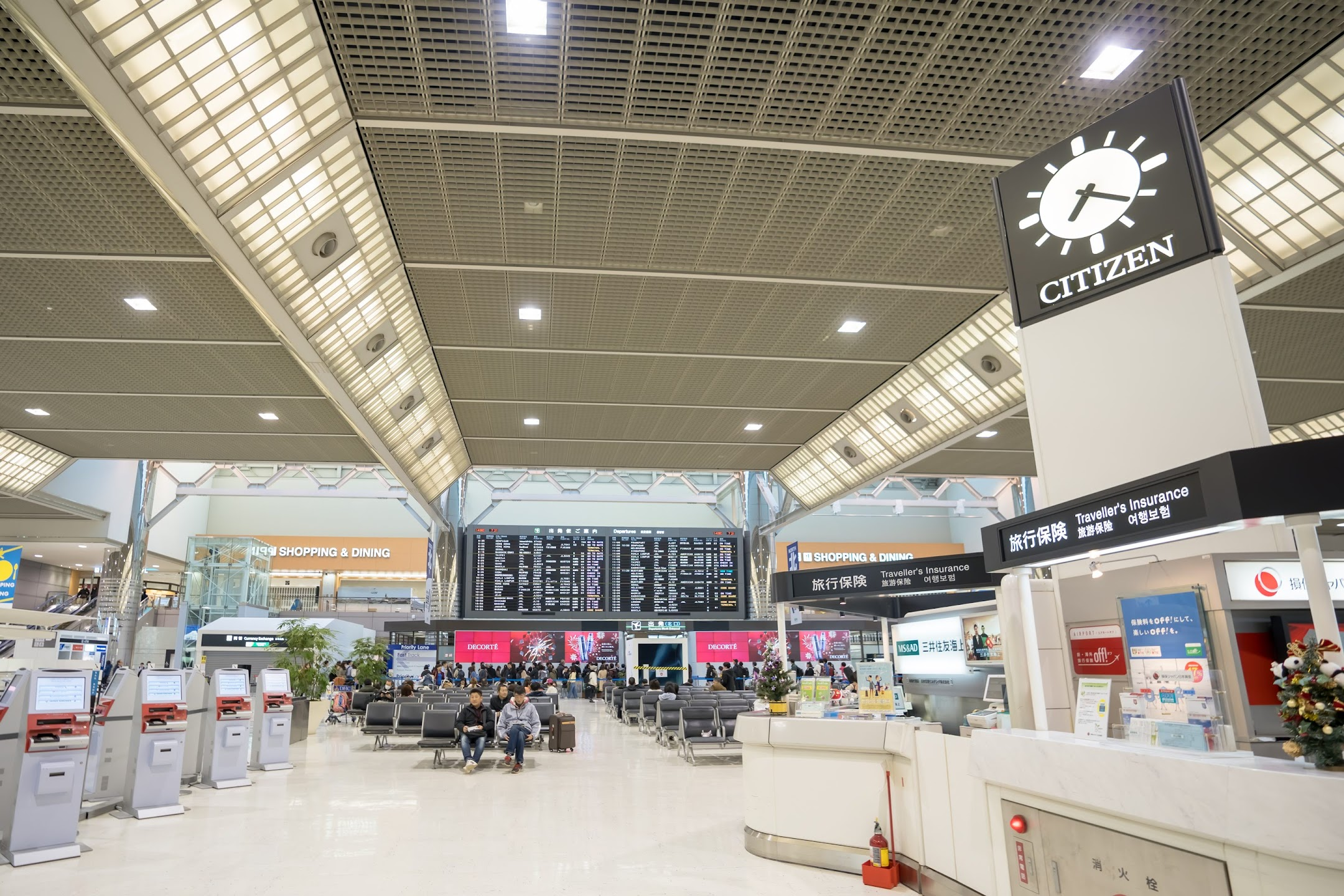 成田空港1