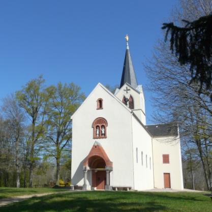 photo de Notre-Dame de Grâce