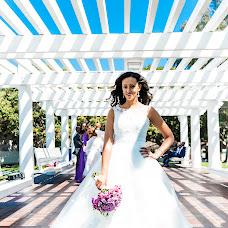 Fotografo di matrimoni Medhanie Zeleke (medhaniezeleke). Foto del 18.07.2017