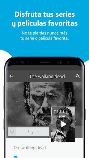 MovistarPlay - Películas, series y Tv en vivo screenshot 5