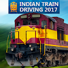 Indian Train Driving 2017