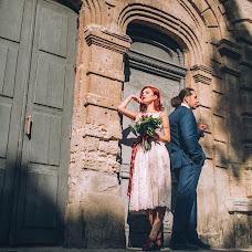 Wedding photographer Irina Kochelaevskaya (Irkyn). Photo of 19.09.2015