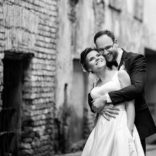 Wedding photographer Danas Rugin (Danas). Photo of 03.05.2017