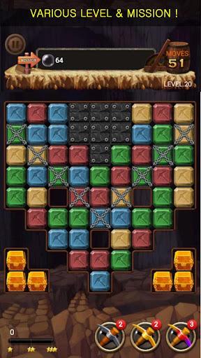 Treasure Blast apktram screenshots 2