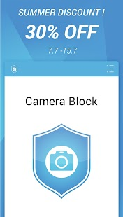 Camera Block - Spyware protect v1.19