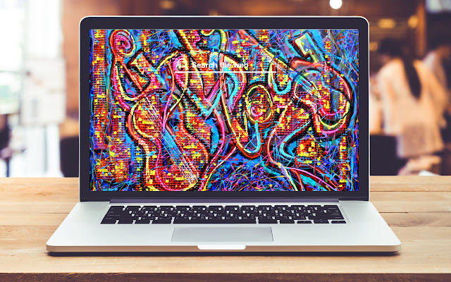 Abstract Art HD Wallpapers Painting Theme