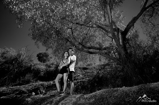 Fotógrafo de bodas Patricio Fuentes (patostudio). Foto del 03.09.2018