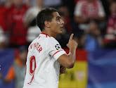 Wissam Ben Yedder maakt de overstap van Sevilla naar AS Monaco