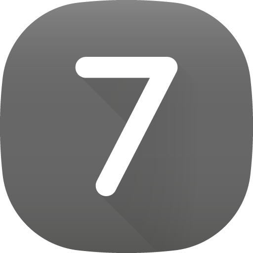 Seven Time - Resizable Clock APK Cracked Download