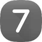Seven Time - Resizable Clock icon