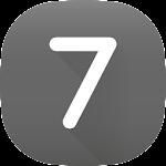 Seven Time - Resizable Clock 1.7.5