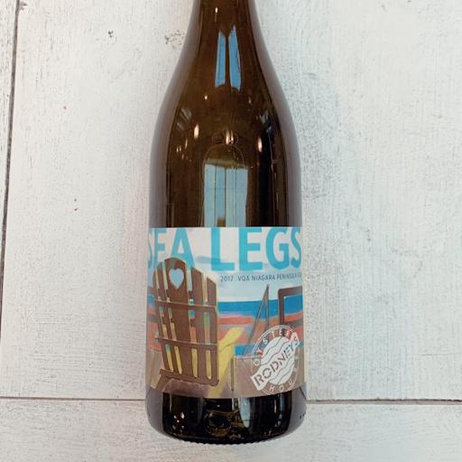 Sealegs Oyster White Blend 2017 – Cave Springs